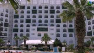 Marhaba Palace 4* Тунис