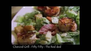 Home of Seafood Grill -The best fish Restaurant in Dubai
