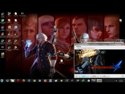How To Install Devil May Cry 4-R.G Catalyst [WORKING 100%]