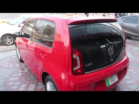 Volkswagen Up | Detailed Review | Price, Specs & Features | 2019