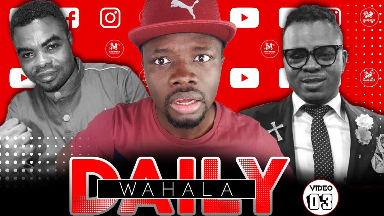 WOW! Obinim Junior Pastor One Blow Drops BIG Secrets about Angel Obinim