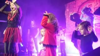 Míša Růžičková – Tančíme a zpíváme s Míšou