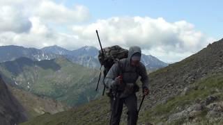 Kamchatka Snow Sheep Hunt Trailer