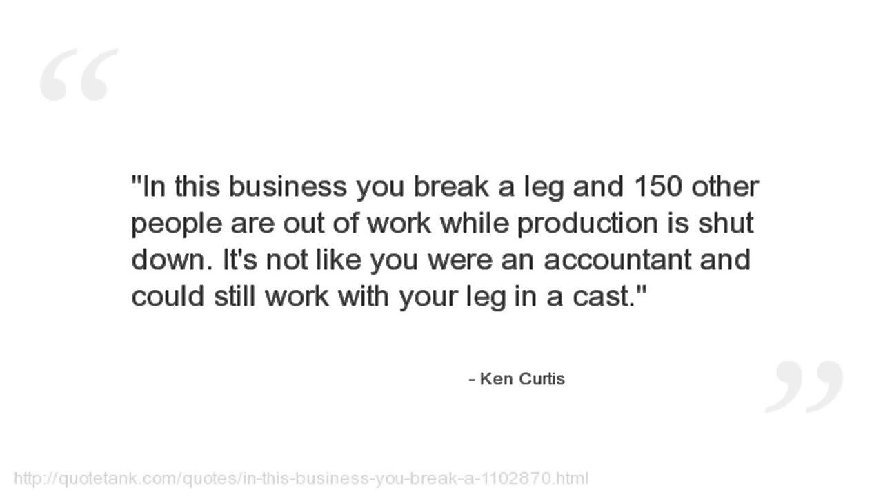 Festus haggen quotes