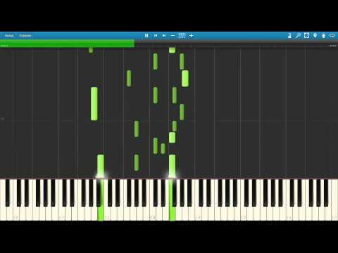Synthesia  Faure  Pavane