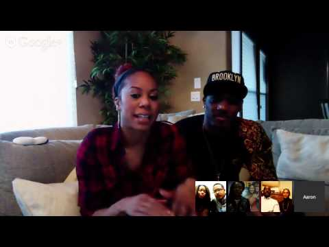 Panel Event: Celebrating  Black Love with JETmag.com