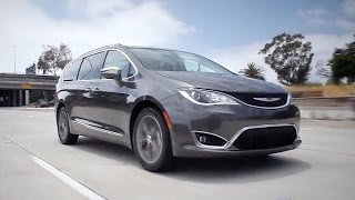 Minivan - 2017 KBB.com Best Buys