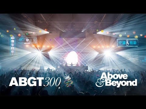 Above & Beyond #ABGT300 Live at AsiaWorld-Expo, Hong Kong (Full 4K Ultra HD Set) |  Mp3 Download