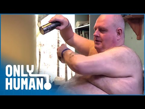 Too Fat for Love (Obese Dating Documentary) | Only Human