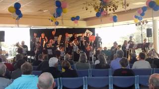 Hello Dolly, East Gippsland Big Band