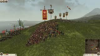 Rome&Arveni vs Rome&Arveni CarlGustav&TWoAusmisustal vs MacUallis&Condottieri