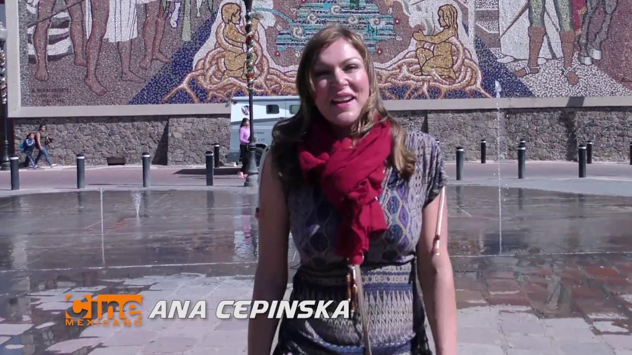 Anna Cepinska Nude Photos 79