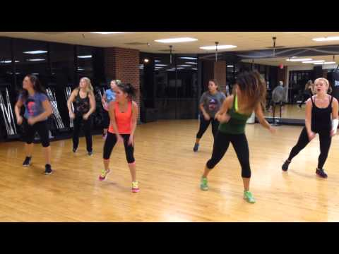 """Shower"" by Becky G (Warm Up)- RX Moves"