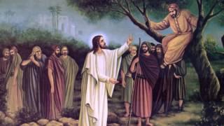 Nghệ thuật cảm hóa lòng người của Chúa Giê-su  - Linh mục Inhaxiô Trần Ngà