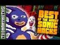 Best of the Worst Sonic the Hedgehog ROM Hacks