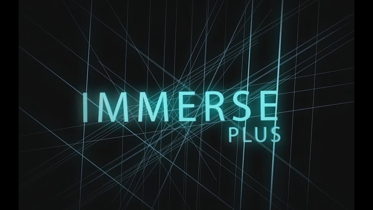 c62d4c2683c4 Immerse Plus Virtual Reality headset. Thumbs Up