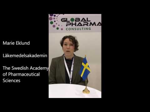 Läkemedelsakademin - a participant's overview of the Anglo Nordic Pavilion