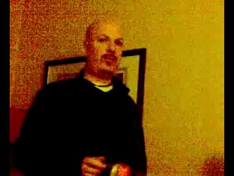 Jon Poole me & Denzel & Jase. Hotel madness, Ginge...