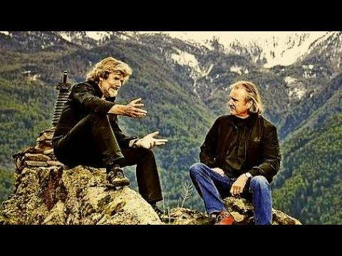 Reinhold Messner und Christoph Ransmayr - Über Wildnis, Sprache und menschliche Grenzen (2016)