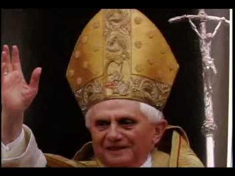 The Amazing Heresies of Benedict XVI part 1 of 7