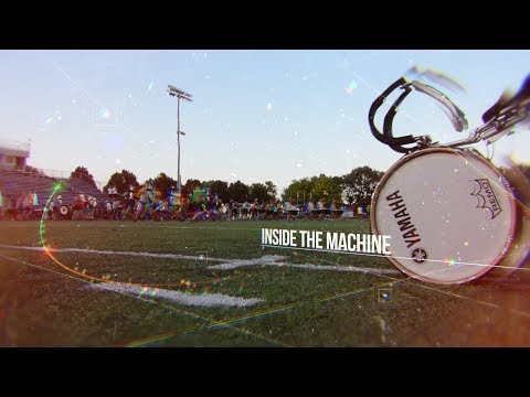 Cavaliers 2017: Inside The Machine - Episode 4