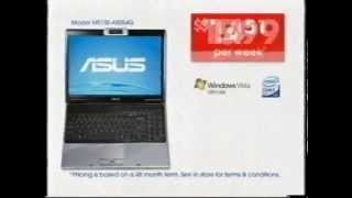 Officeworks Tv Ad 2008(archive Only Not Endorsing)