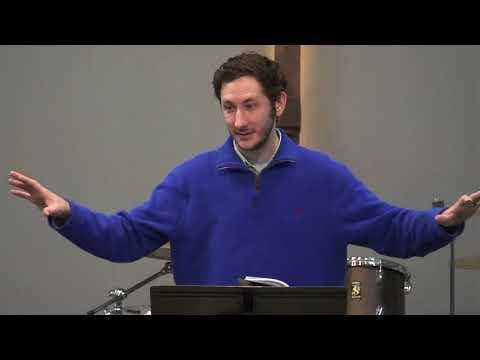 John 21:15-25 (December 17, 2017, Pastor Nick Hencye)