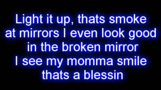 Download Video Lil Wayne ft. Bruno Mars - Mirror LYRICS MP3 3GP MP4
