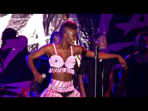 """WIYAALA WIYAALA"" LIVE AT +233 JAZZ CLUB ACCRA GHANA"