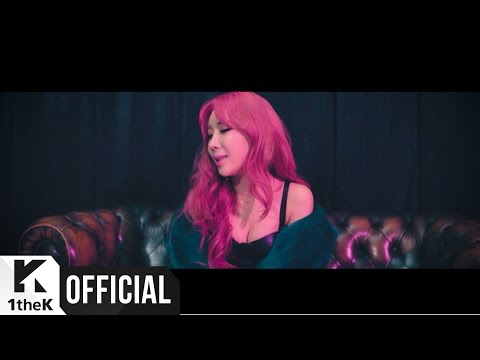 [MV] Cosmic Girl(코스믹걸) _ Don't You Worry 'bout Me (Feat. San E)