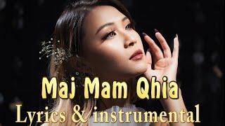 Maj Mam Qhia Instrumental