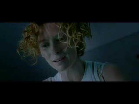 Just watched Constantine again, and I swear the best part of the whole movie was Tilda Swinton's Gabriel