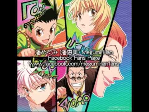 20. くじら島より / Hunter x Hunter 2011 Original Soundtrack