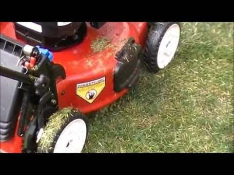 Toro Recycler 20332 Lawn Mower Review Youtube