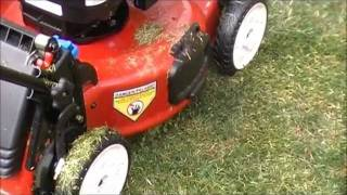 Toro Recycler 20332 Lawn Mower Review