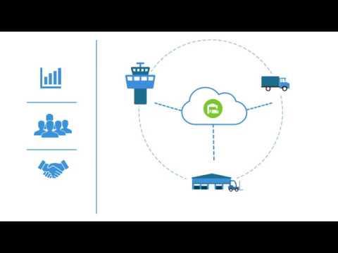 Nallian for Air Cargo - Explainer Video
