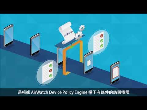 VMware X Amidas - Delivering End User Computing
