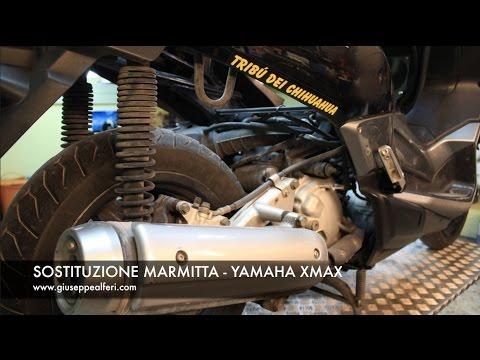 Schema Elettrico Max 250 : Guida completa alla manutenzione dello yamaha xmax