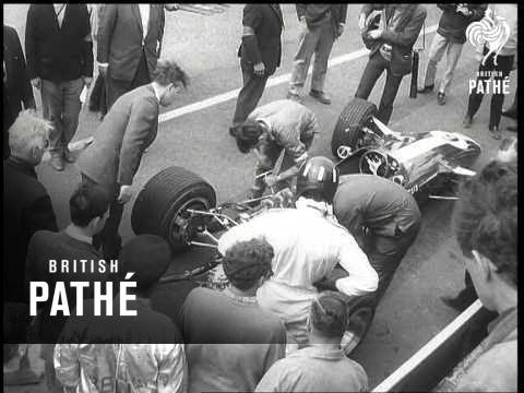 Dutch Grand Prix (1967)