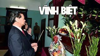 Nguyễn Tấn Dũng vì sao lại không được dự đám tang Lê Đức Anh?