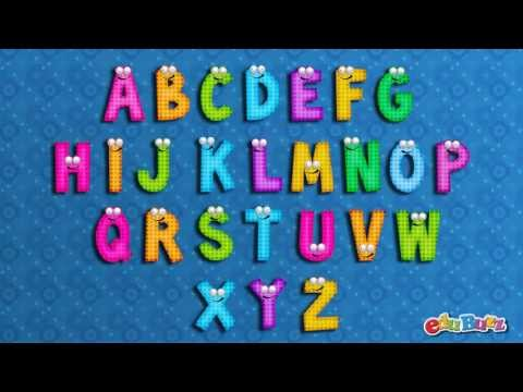 ABC Song | Phonics song | Alphabet Song