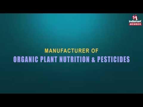 Organic Plant Nutrition & Pesticides by Cippy Bio International, Ahmedabad