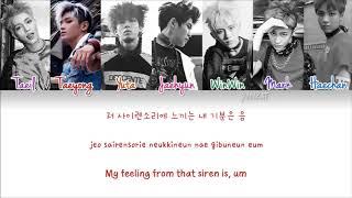 vuclip WINWIN vs TAEYONG: line comparison (NCT 127 title tracks version)
