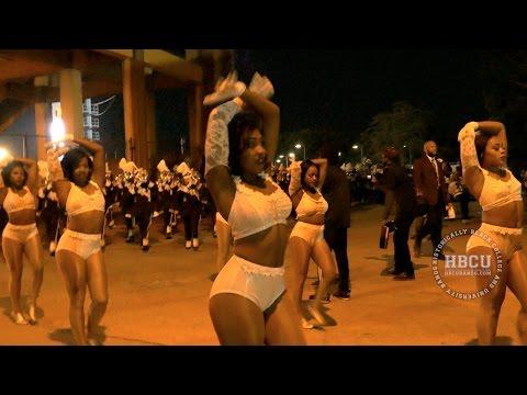 Get it Shawty - Lloyd - Texas Southern [4K ULTRA HD]