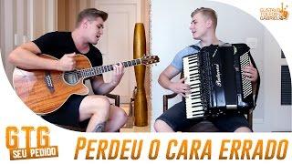 Felipe Araújo - Perdeu o cara errado (#SeuPedido)