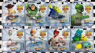 Відкриття Іграшкової Машинки Історія 4 Характер Машини!