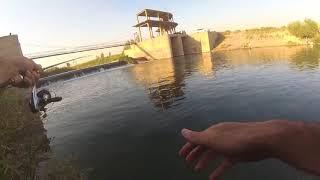 Рыбалка в Ранчпаре, Армения / Fishing in Ranchpar, Armenia