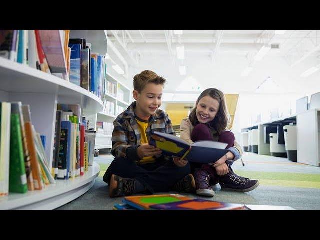 Ваш ребенок не любит читать книги?