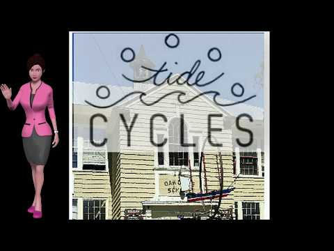 digby cafe tide cycles for youtube