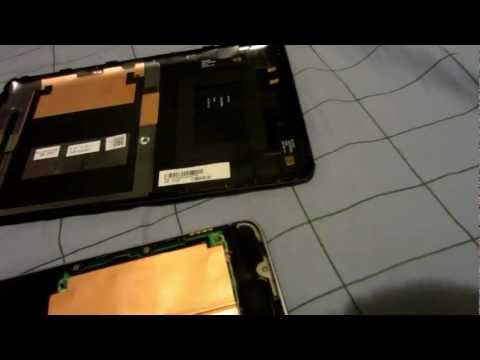 [Solved] Nexus 7 Won't boot or respond to buttons.   Doovi